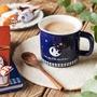 Mug en grés Pierrot Gourmand-3