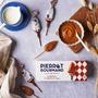 Etui 10 sucettes caramel au lait frais - Pierrot Gourmand-3
