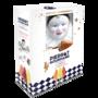 Coffret gourmandise – buste + étui 40 sucettes  - Pierrot Gourmand-2